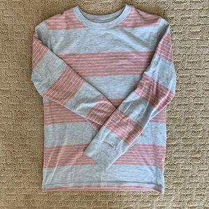 Cat & Jack boys long sleeve shirt